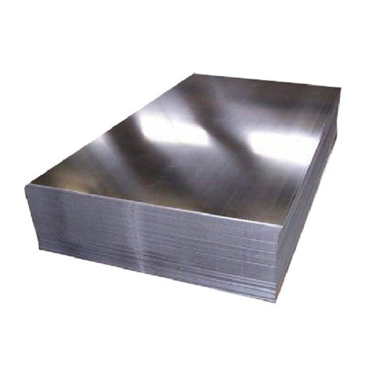ASTM B209 Coated 2mm 1mm Thickness 6061 Aluminum Sheet